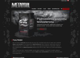 Metadrol.pl thumbnail