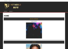 Metagold.net thumbnail