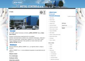 Metal-centar.rs thumbnail