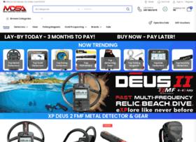 Metal-detectors.co.za thumbnail