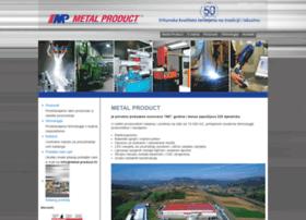 Metal-product.hr thumbnail
