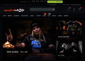 Metal-shop.eu thumbnail