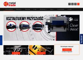 Metal-trade.pl thumbnail