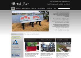 Metalart.co.nz thumbnail
