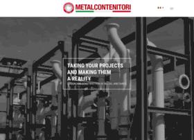 Metalcontenitori.it thumbnail