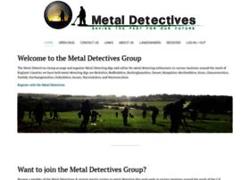 Metaldetectives.co.uk thumbnail