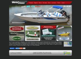 Metalglass.com.br thumbnail