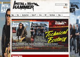Metalhammer.gr thumbnail