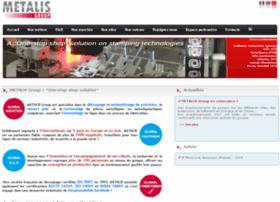 Metalis.fr thumbnail