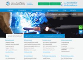 Metallnp.ru thumbnail
