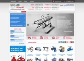 Metallo-stanki.ru thumbnail