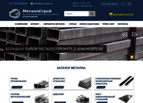 Metallstroy24.ru thumbnail