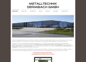 Metalltechnik-dermbach.de thumbnail