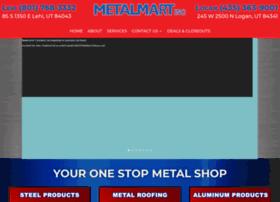 Metalmart.biz thumbnail