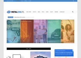 Metalzine.pl thumbnail