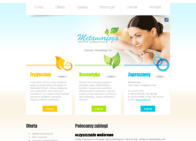 Metamorfoza-zamosc.pl thumbnail