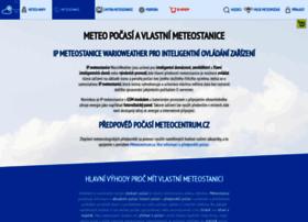 Meteo-pocasi.cz thumbnail