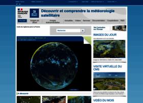 Meteo-spatiale.fr thumbnail