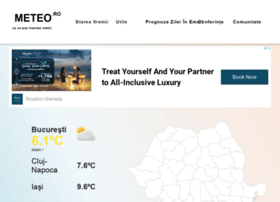 Meteo.ro thumbnail