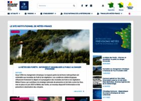 Meteofrance.fr thumbnail