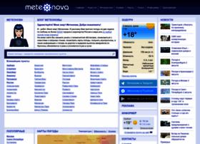 Meteonova.ru thumbnail