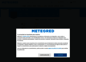 Meteored.cl thumbnail