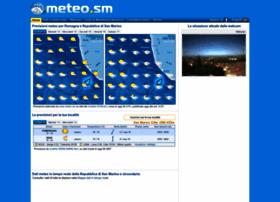 Meteotitano.net thumbnail