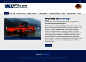 Metgroup.com.np thumbnail