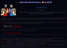 Methodius.org thumbnail