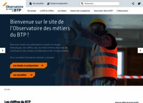 Metiers-btp.fr thumbnail