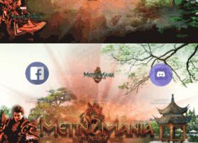 Metin2mania.ro thumbnail