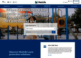 Metlife.ae thumbnail