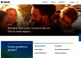 Metlife.com.br thumbnail