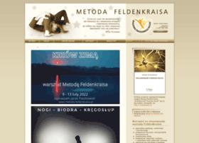 Metoda-feldenkraisa.pl thumbnail