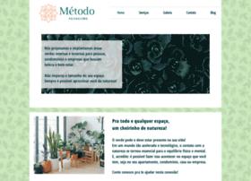 Metodopaisagismo.com.br thumbnail