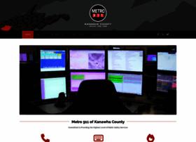 Metro911.org thumbnail