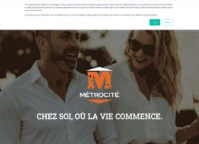 Metrocite.ca thumbnail