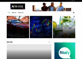 Metrocitiesaba.com thumbnail