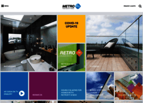 Metrodirect.co.nz thumbnail