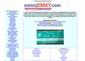 Metrojersey.com thumbnail