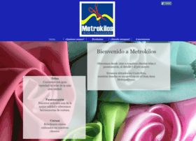 Metrokilos.com thumbnail