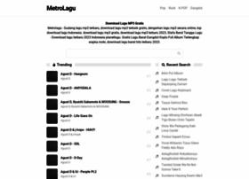 Metrolagu-mp3.me thumbnail