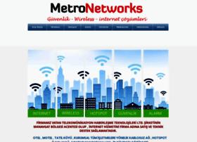 Metronet.com.tr thumbnail