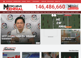 Metronewscentral.net thumbnail