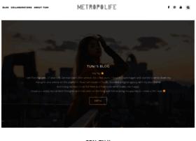 Metropolife.net thumbnail