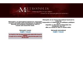 Metropolis.net thumbnail