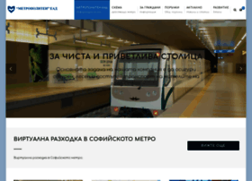 Metropolitan.bg thumbnail