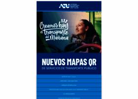 Metropolitano.com.pe thumbnail
