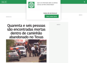 Metroworldnews.com.br thumbnail
