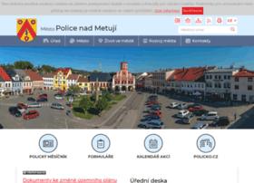 Meu-police.cz thumbnail